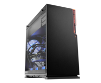 MEDION® ERAZER® X87035, Intel® Core™ i7-9700K, Windows 10 Home, RTX 2070, 512 GB SSD, 2 TB HDD, 16 GB RAM, High-End Gaming PC