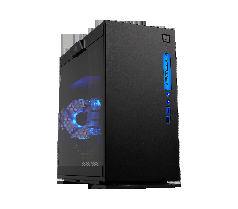 MEDION ERAZER P66074 i5 Gaming PC