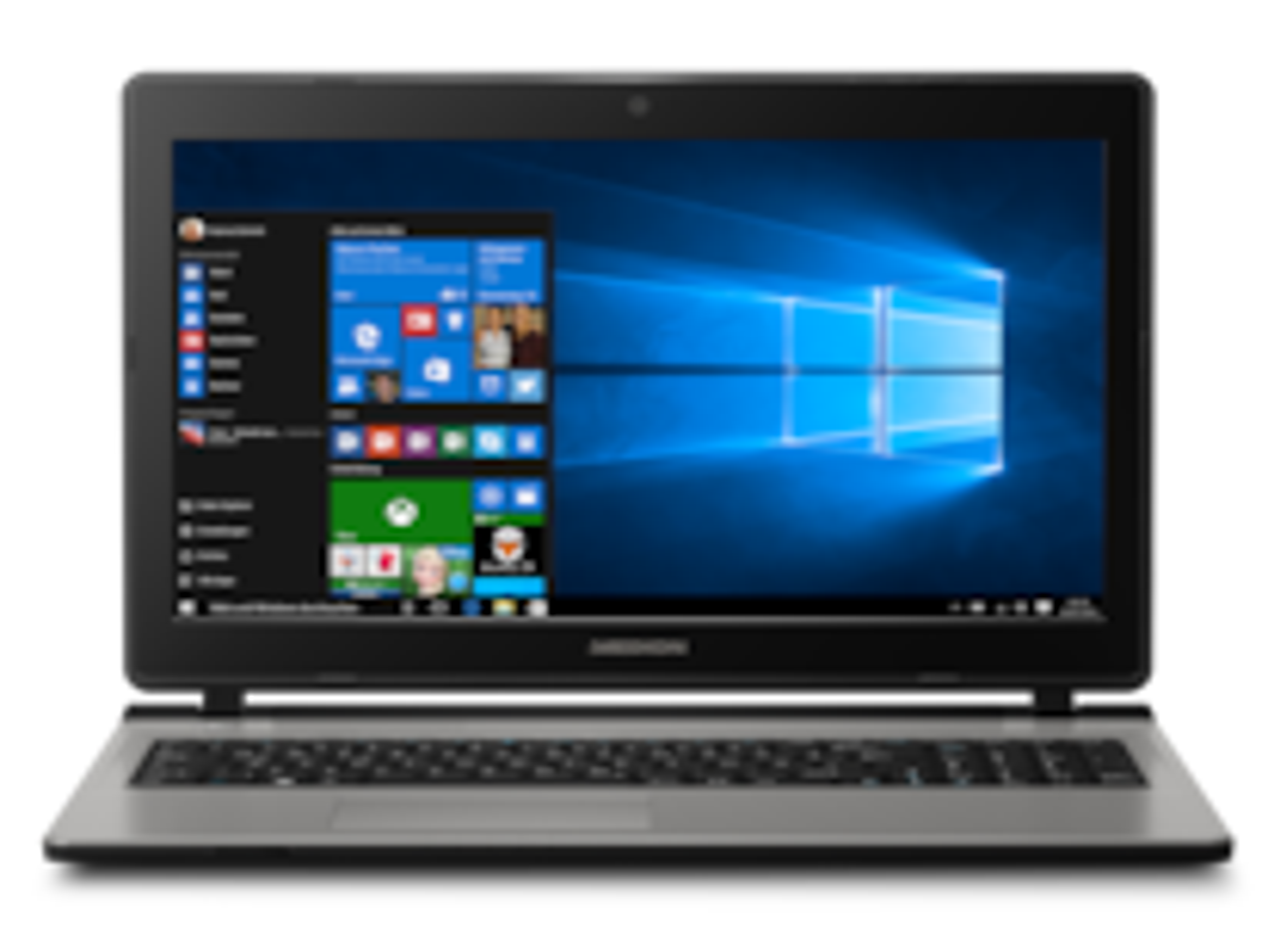 MEDION AKOYA E6436 i3 laptop