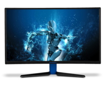 "MEDION® ERAZER X57425 27"" FULL HD 144Hz Curved Gaming monitor"