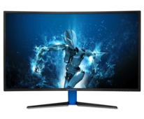 "MEDION® ERAZER X58426 31,5"" FULL HD 144Hz Curved Gaming monitor"