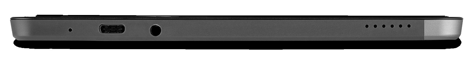 USB Type C op de X10605