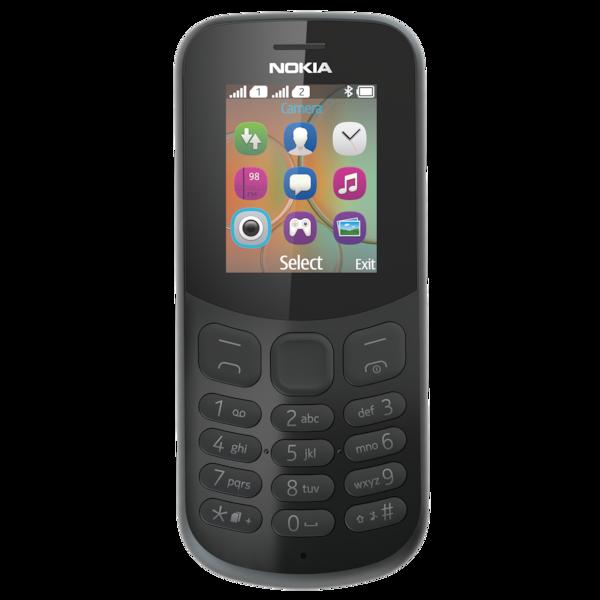 130 Dual SIM