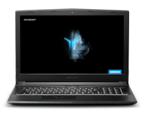 MEDION ERAZER P6605 i7 gaming laptop