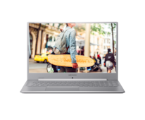 "MEDION® AKOYA® E17201, Intel® Celeron® N4000, Windows 10 Home, 43,9 cm (17,3"") FHD Display, 1 TB HDD, 4 GB RAM, Schlankes Design, Schnellladefunktion, Notebook"