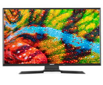 "MEDION® LIFE P14343 43"" FULL-HD Smart-TV met Netflix & Bluetooth"