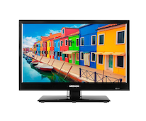 "MEDION® LIFE E11911 18,5"" LED TV incl. DVD-speler"
