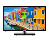 "MEDION® LIFE® E12412 LCD-TV, 59,9 cm (23,6"") Full HD Display, HD Triple Tuner, integrierter Mediaplayer, CI+"