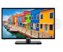 "MEDION® LIFE E12433 23,6"" FULL HD LED TV incl. DVD-speler"