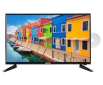 "MEDION® LIFE E14019 40"" FULL-HD LED TV incl. DVD-speler"