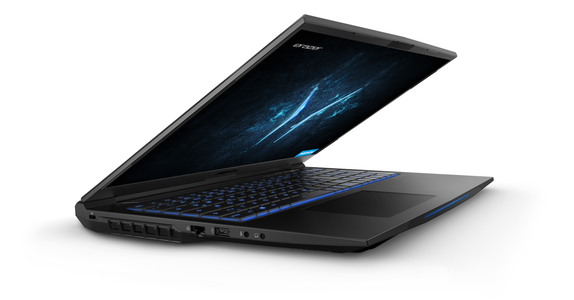X17803 gaming laptop