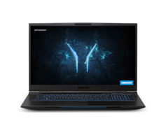 MEDION ERAZER X17805 i7 gaming laptop