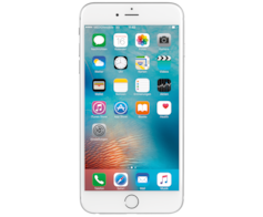 "APPLE iPhone 6s Plus Smartphone, 13,94 cm (5,5"") Retina HD Display, 128 GB Speicher, A9 Chip, LTE, generalüberholt"
