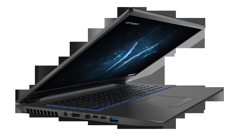 X17803 gaming laptop