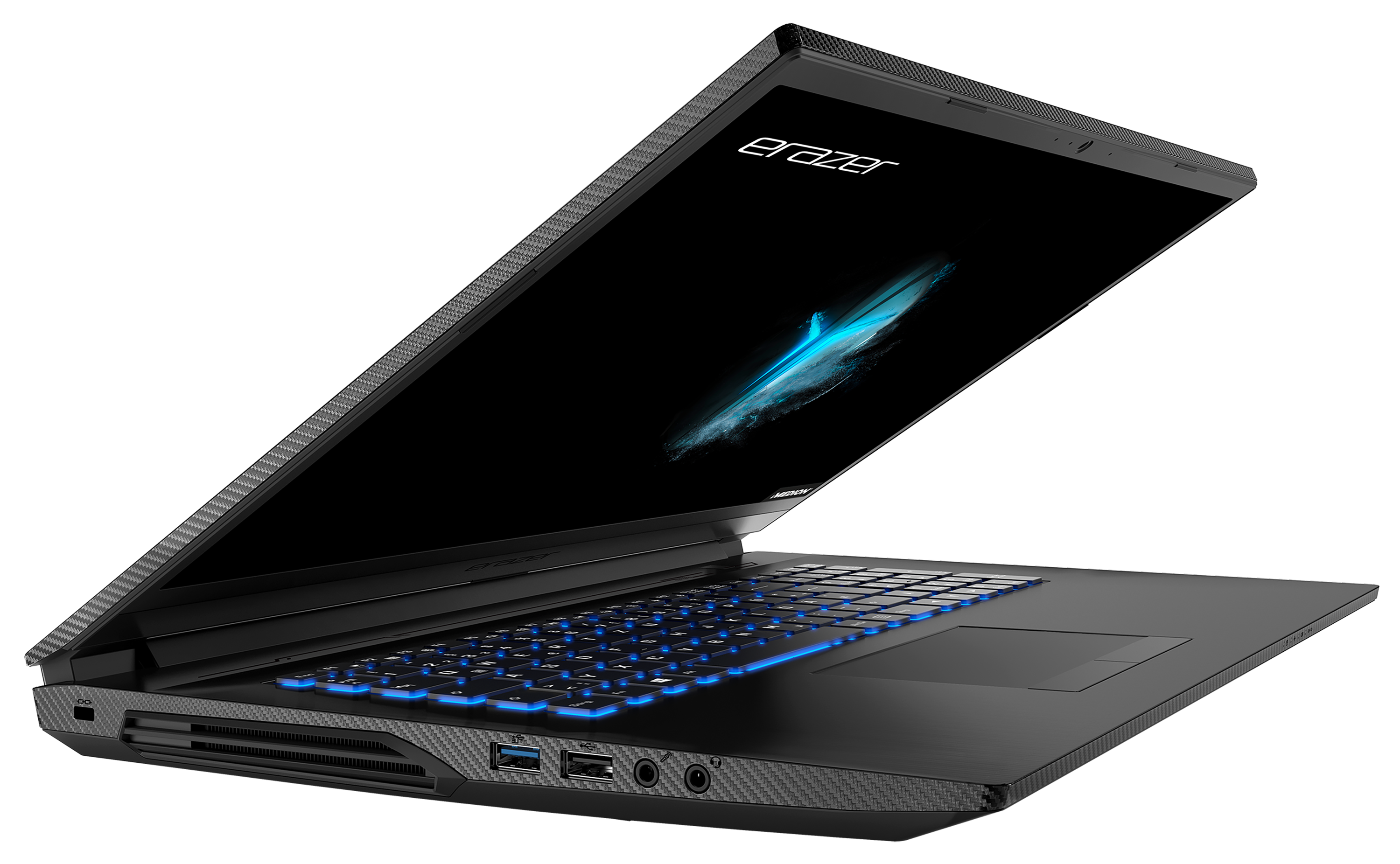 P17815 gaming laptop