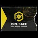 PIN SAFE Karte NFC-Daten-Tresor für Android Smartphones