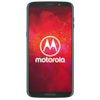Moto Z3 Play inkl. moto power pack + Silver Oak Wood Backcover