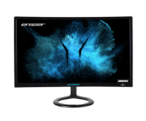 "MEDION® ERAZER X52471 23,6"" Full HD 144 Hz Curved Gaming monitor"