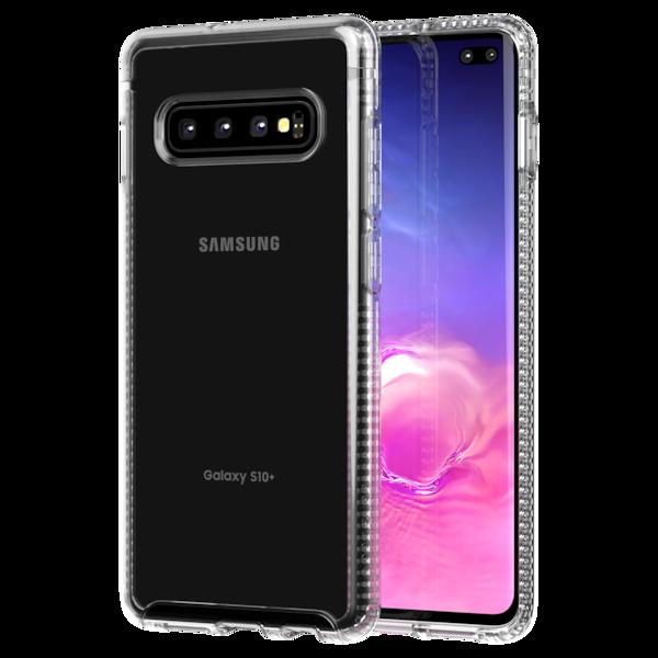 Pure Clear für Samsung Galaxy S10+
