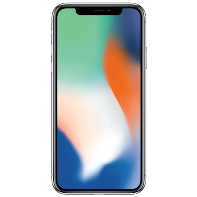 Apple iPhone X (generalüberholt)