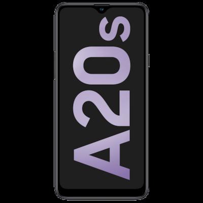 Samsung Galaxy A20s inkl. 32 GB SD-Karte