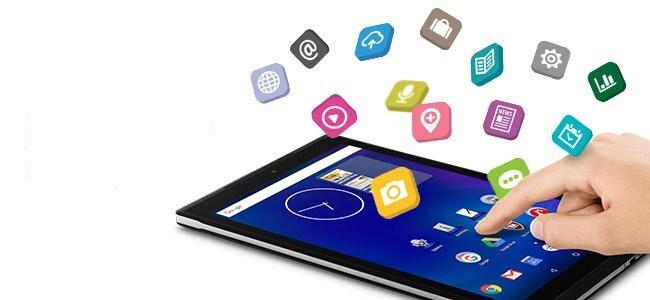 X10311 een oneindige wereld met apps