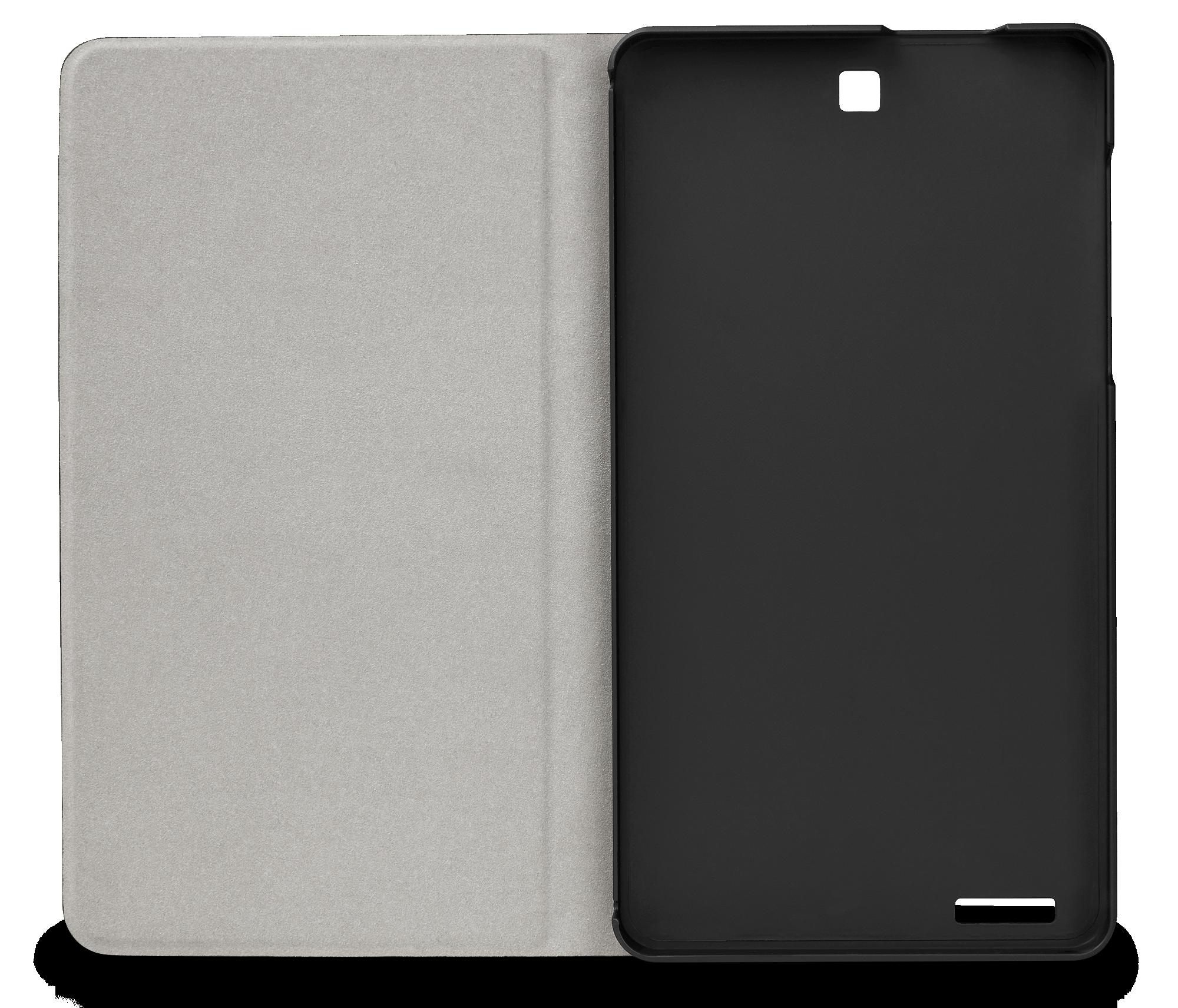 Étui slim noir pour Tablette MEDION® LIFETAB® E6912