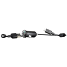 Sony Ericsson KFZ-Ladestecker (Micro USB)