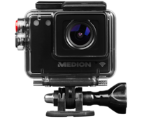 MEDION® LIFE Full HD WiFi Actioncam S89038