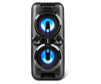 MEDION® LIFEBEAT® P67013 draadloze Bluetooth Party Speaker