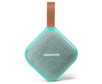 MEDION® LIFE® E65242 Bluetooth Speaker (turquoise)