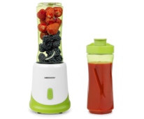 MEDION® Mixeur Smoothies-to-Go MD18044 (vert)