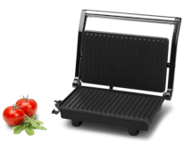 MEDION® Panini Contactgrill MD 17326