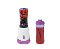 MEDION® Mixeur Smoothies-to-Go MD18044 (pourpre)