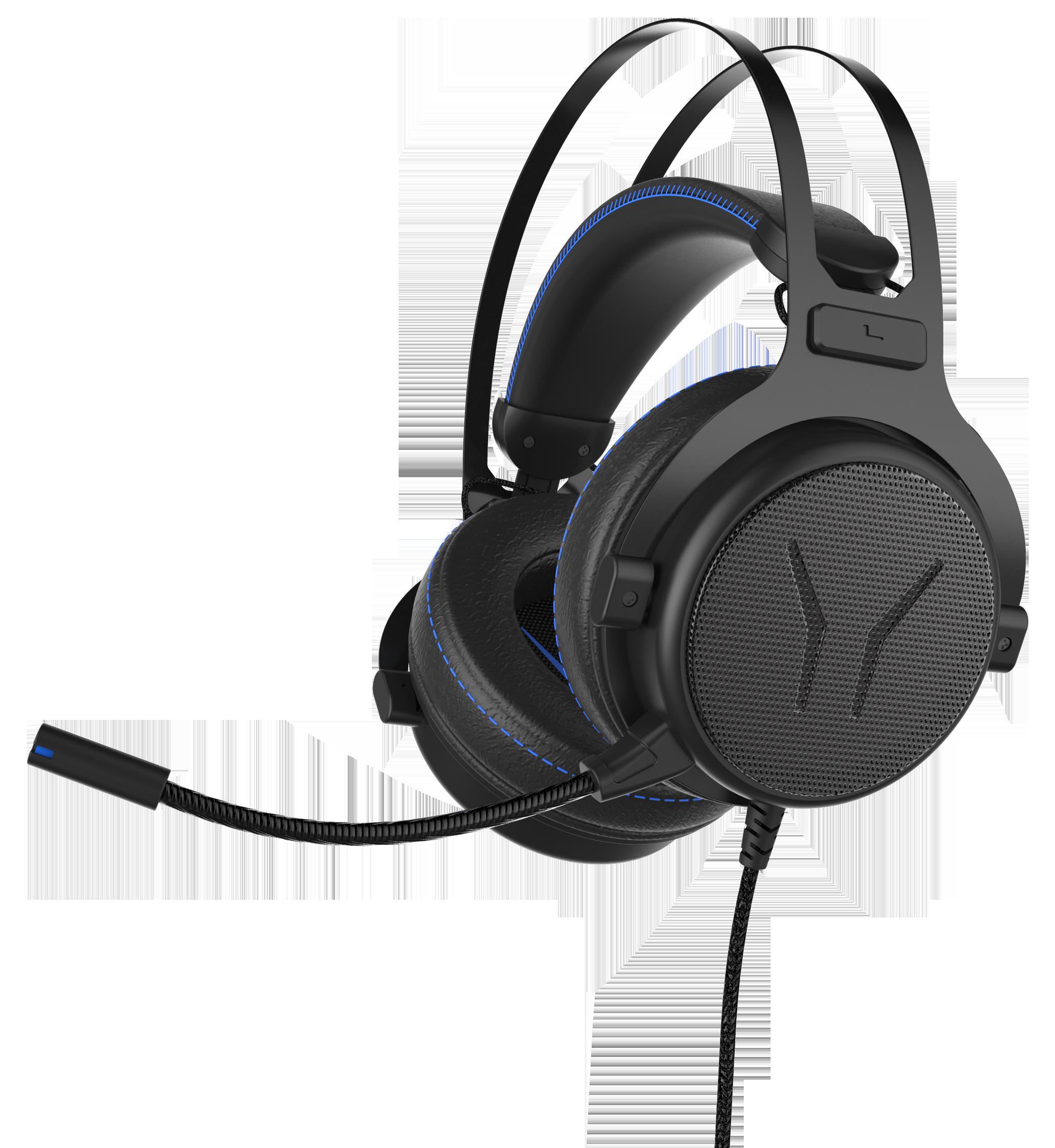 Erazer ultimate gamers headset