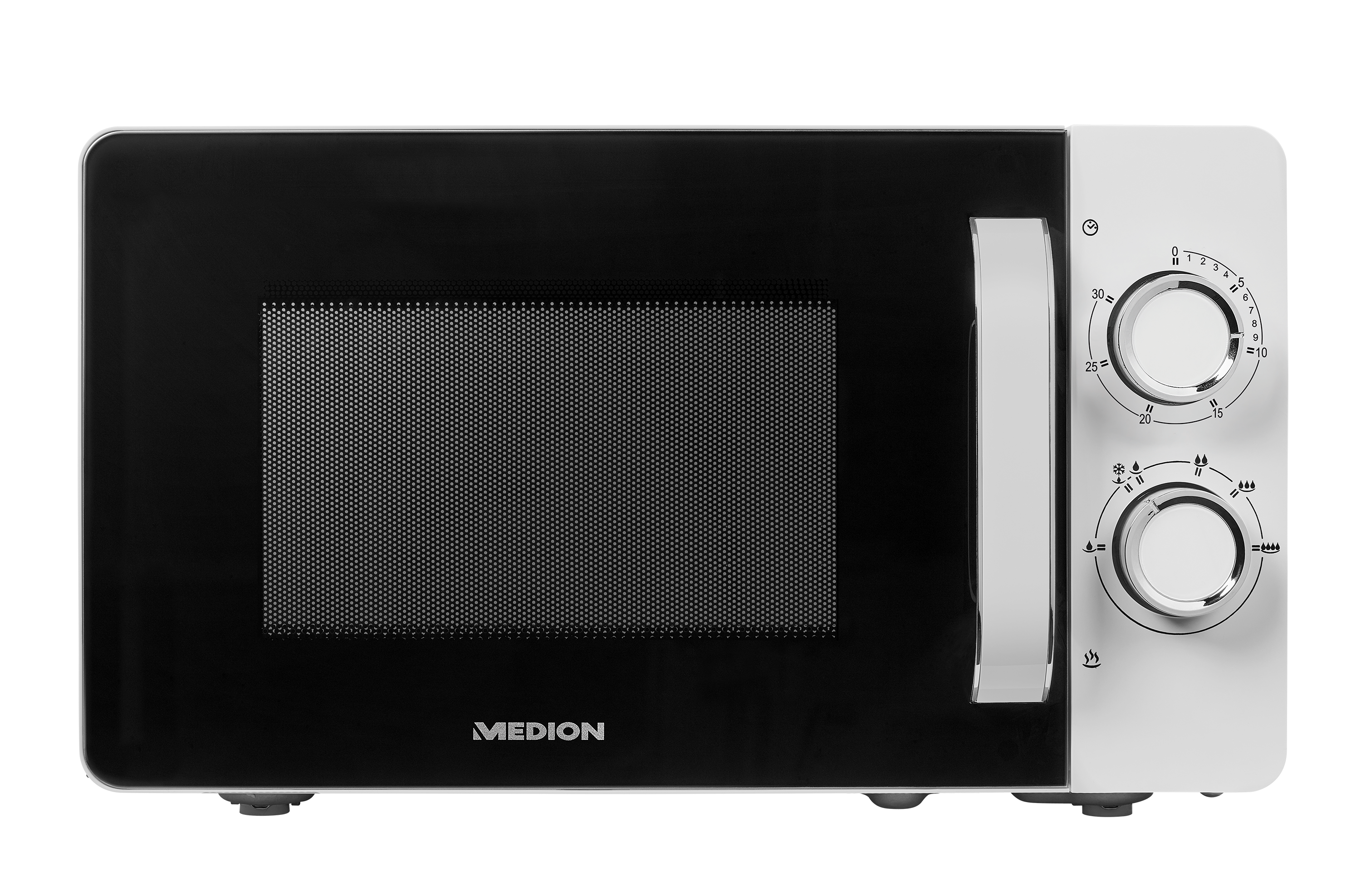 Cuisine Four Micro Onde medion® four micro-ondes 17 litres md 18687 blanc