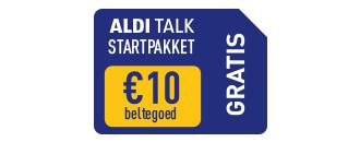Aldi Talk SIM-card