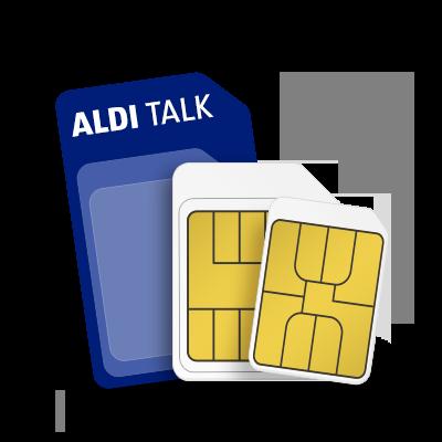 ALDI TALK - Basis Prepaid Tarif