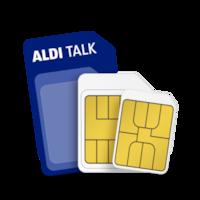 ALDI TALK - Zusätzliches High-Speed-Volumen