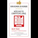 ALDI TALK hat die höchste Empfehlungsquote unter Mobilfunkanbietern
