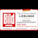 ALDI TALK ist Deutschlands Liebling im Bereich Mobilfunk-Discounter