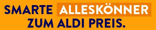 Osterdeals bei ALDI TALK