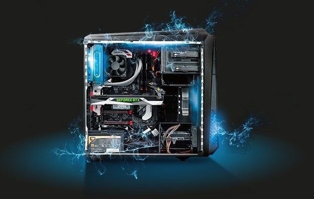 PC System