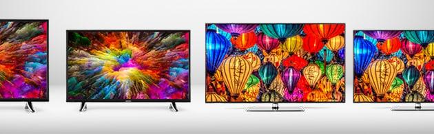 Kategorie TV Produkte MEDION