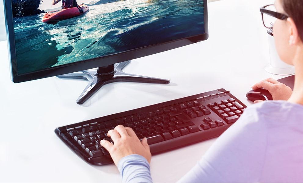 Themenwelt PC und Monitore MEDION