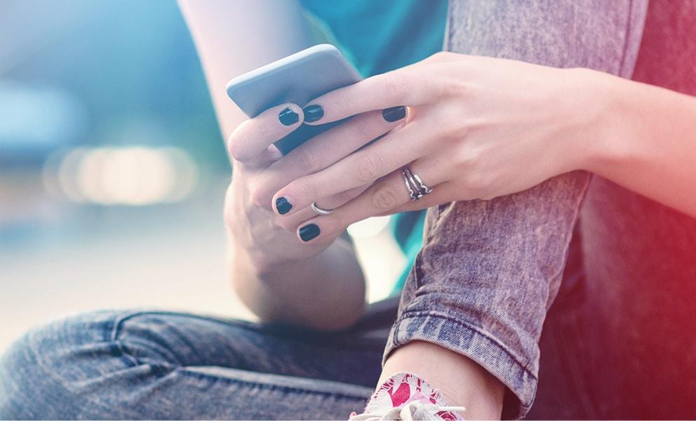 Themenwelt Smartphones MEDION