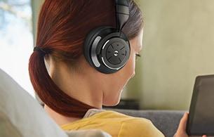 Kategorie Audio Kopfhörer MEDION