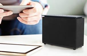 Kategorie Audio Multiroom Lautsprecher MEDION