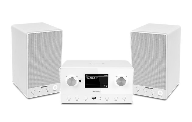 Kategorie Audio Thema 4 Multiroom Lautsprecher MEDION