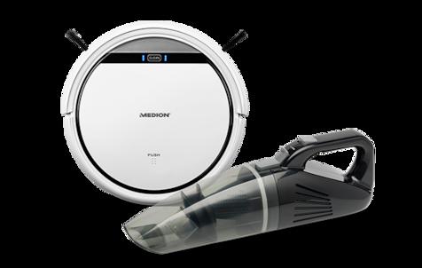 Kategorie Thema 1 Reinigungsgeräte MEDION